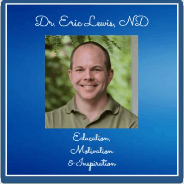 """""""Meet Dr. Eric"""