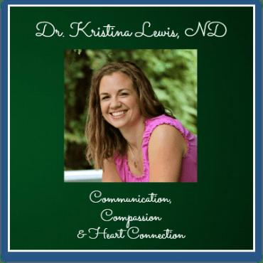 """""""Meet Dr. Kristina"""