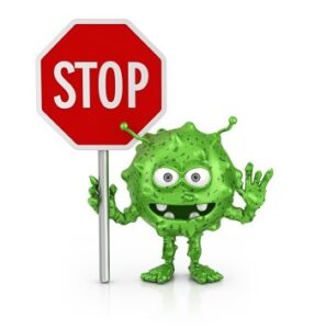 Stop-germs