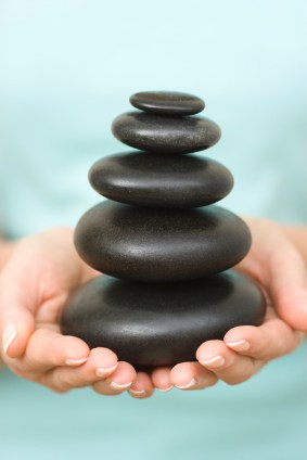 Balance and Women's Health