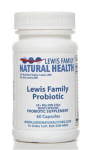 LFProbiotic