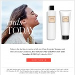 Beautycounter's Latest Promotions:  Safe and Healthy Skin Care Tips and Savings