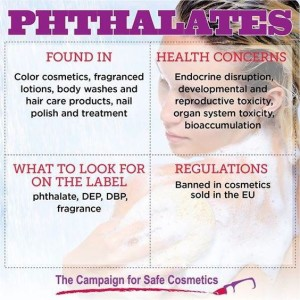 CFSC-Phthalates